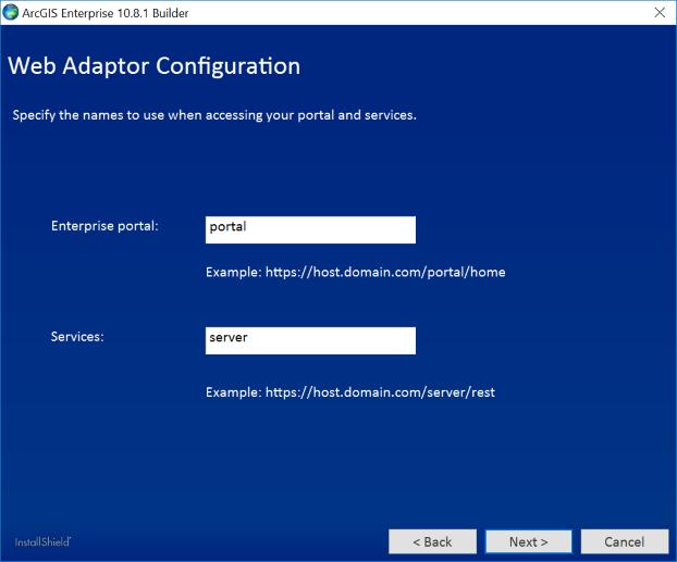 Install ArcGIS Enterprise Builder—ArcGIS Enterprise Builder